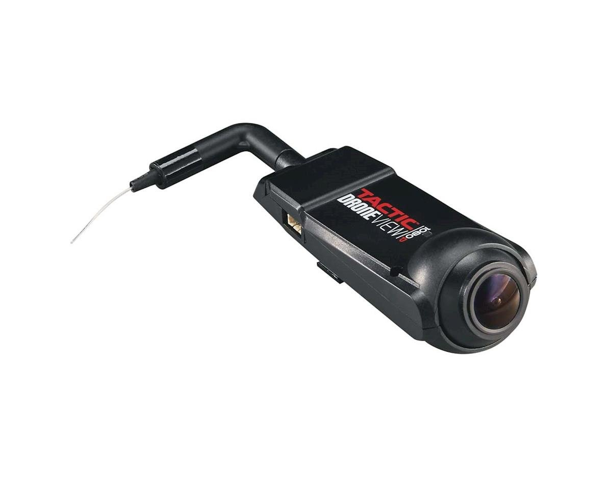 DroneView 1080P Enhanced Wi-Fi FPV Camera