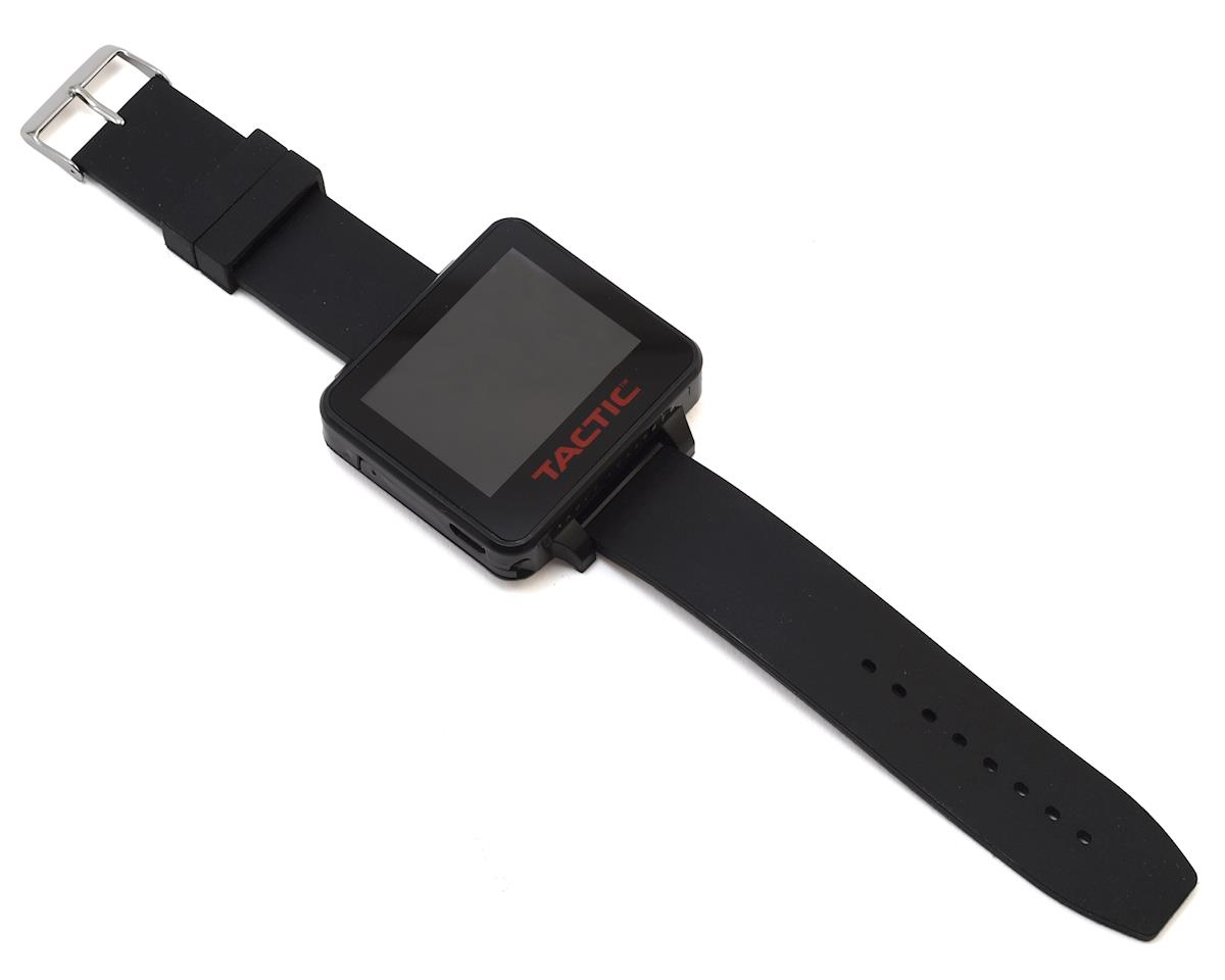 "2"" FPV 5.8GHz Wrist Watch Style Monitor by Tactic"