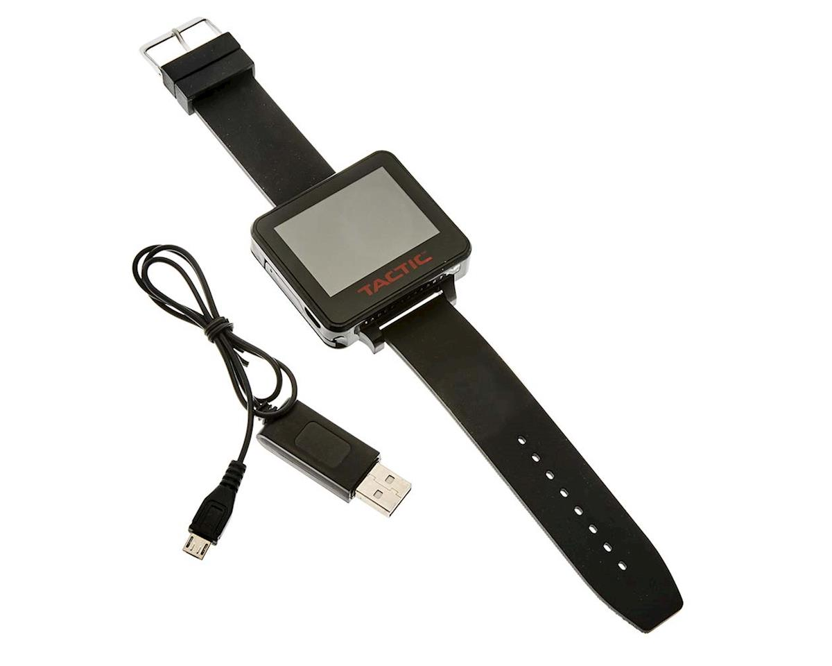 """Tactic 2"""" FPV 5.8GHz Wrist Watch Style Monitor"""