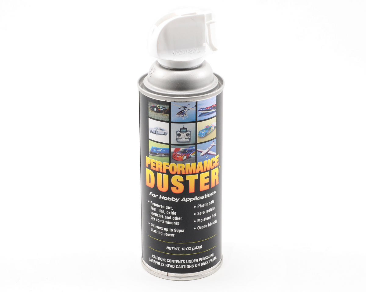 Performance Air Duster (10 oz)