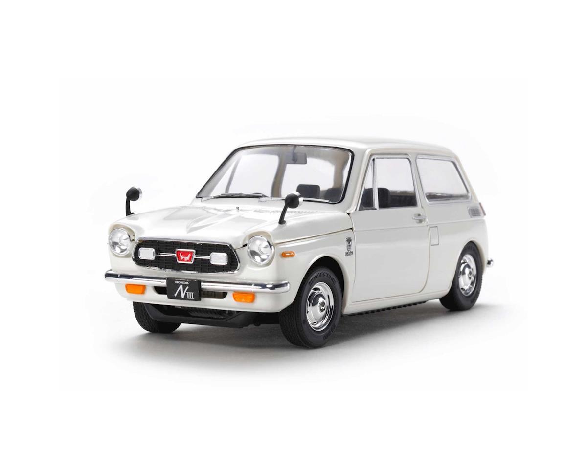 Tamiya 1/18 Honda N III 360