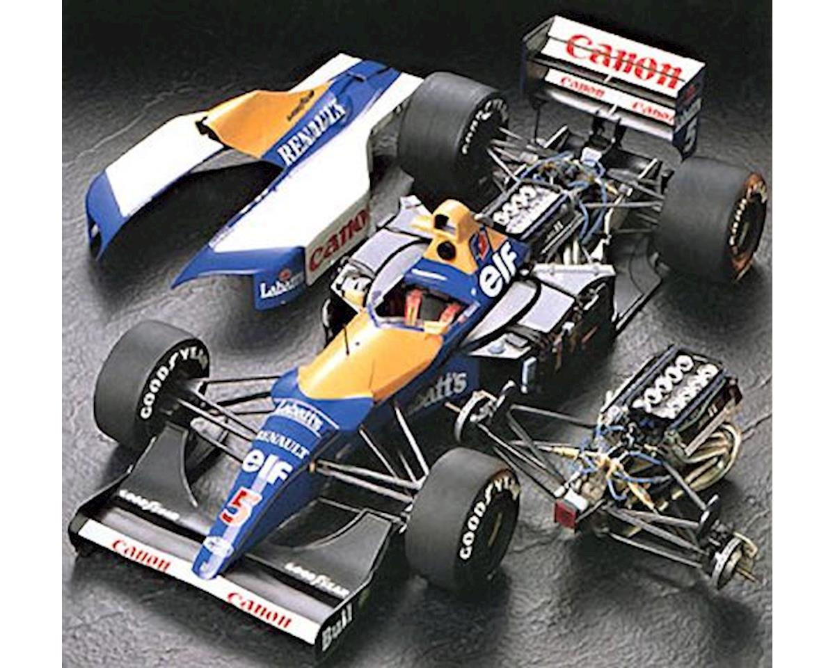 Tamiya 12029 1/12 Williams FW14B Renault