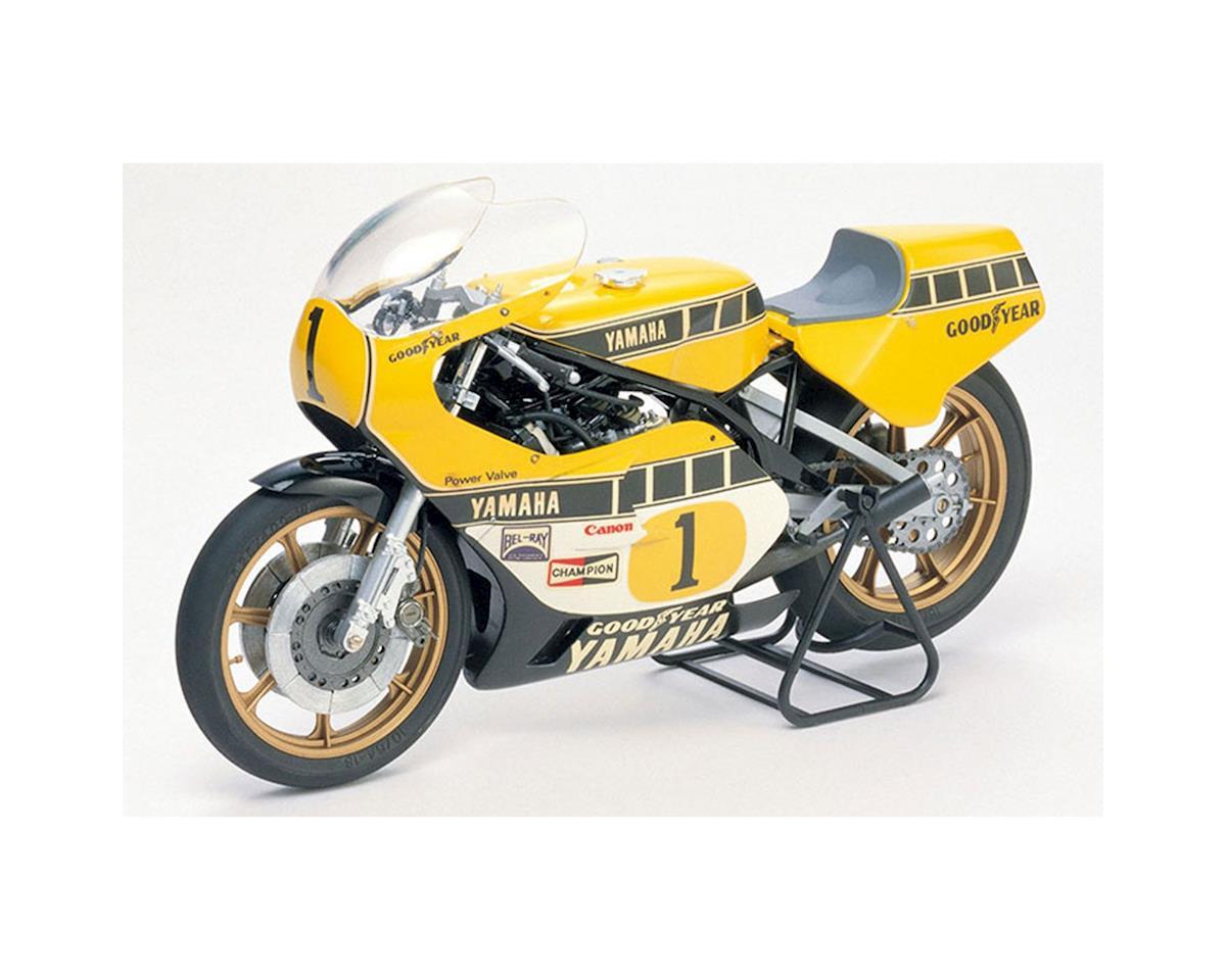 1/12 Yamaha YZR500 GP Racer Kit by Tamiya