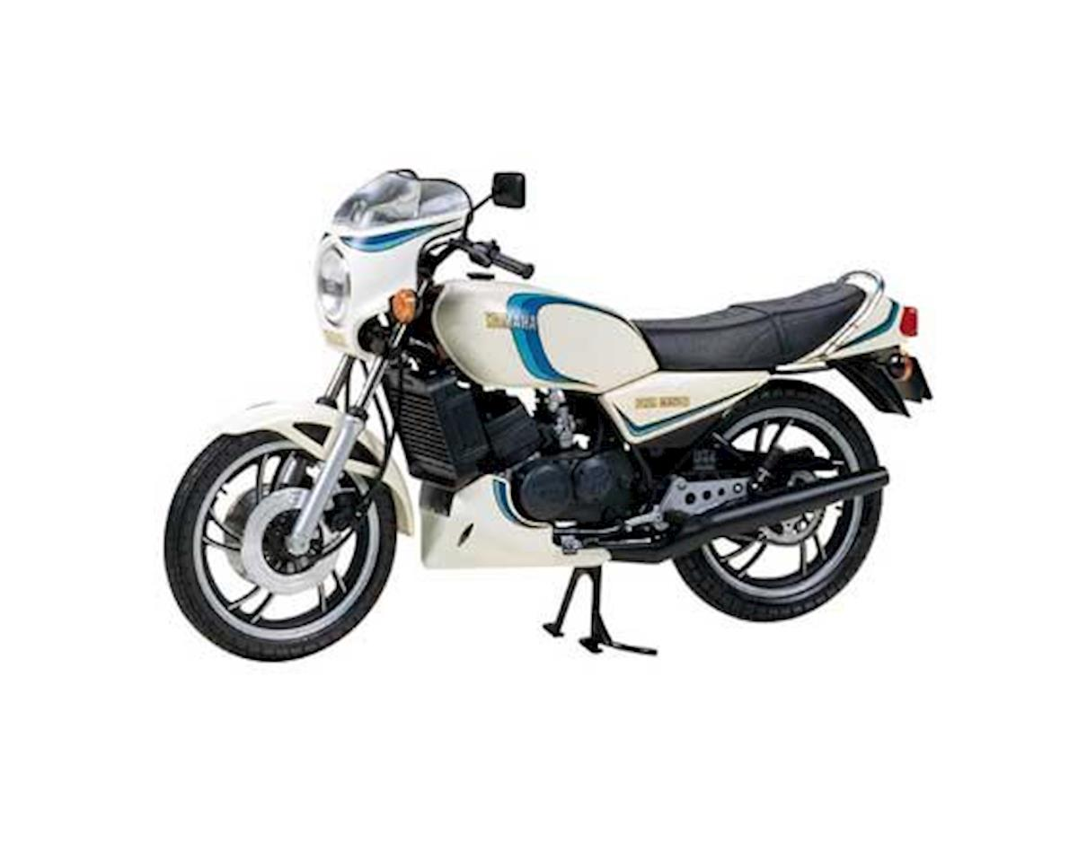 Tamiya 1/12 Yamaha RZ350 Motorcycle