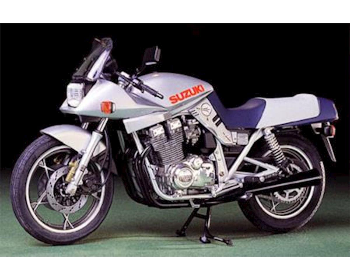 Tamiya 1/12 Suzuki GSX1100S Katana