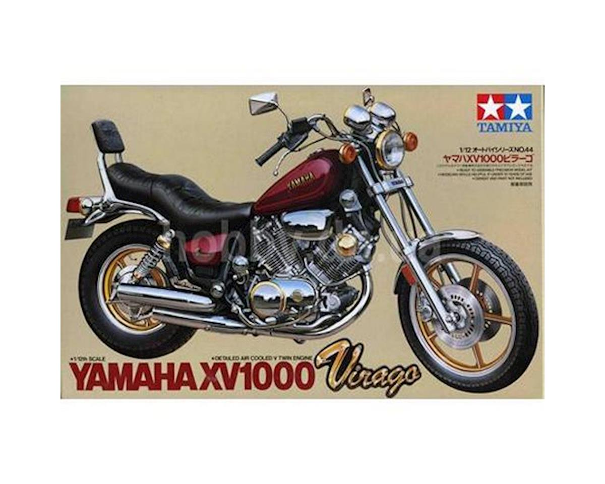 Tamiya 1/12 Yamaha Virago XV1000