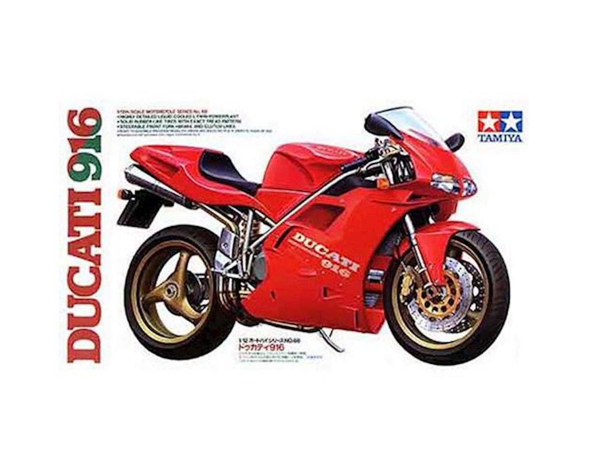 Tamiya 1/12 Ducati 916