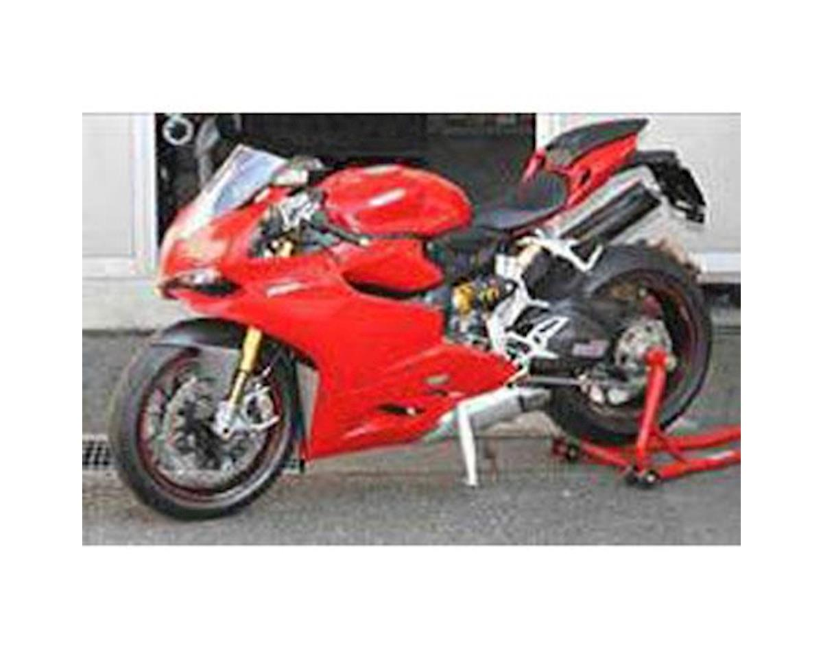 14129, 1/12 Ducati 1199 Panigale S by Tamiya