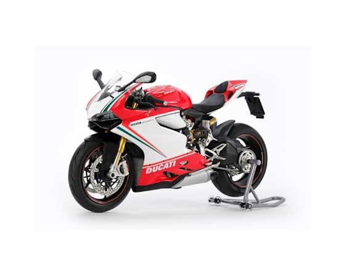 Tamiya 1/12 Ducati 1199 Panigale S Tricolore