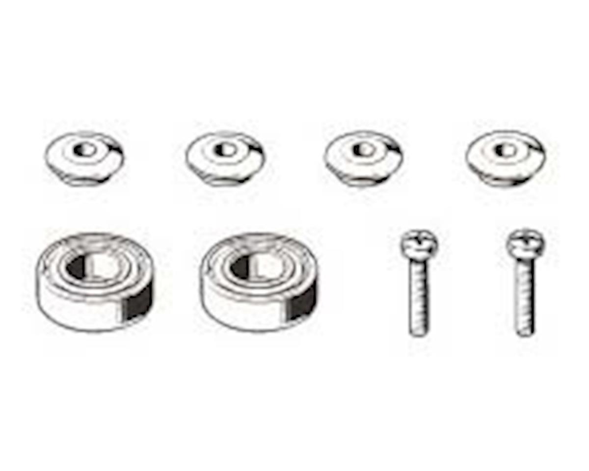 Tamiya DR 11mm Ball Bearings (2)