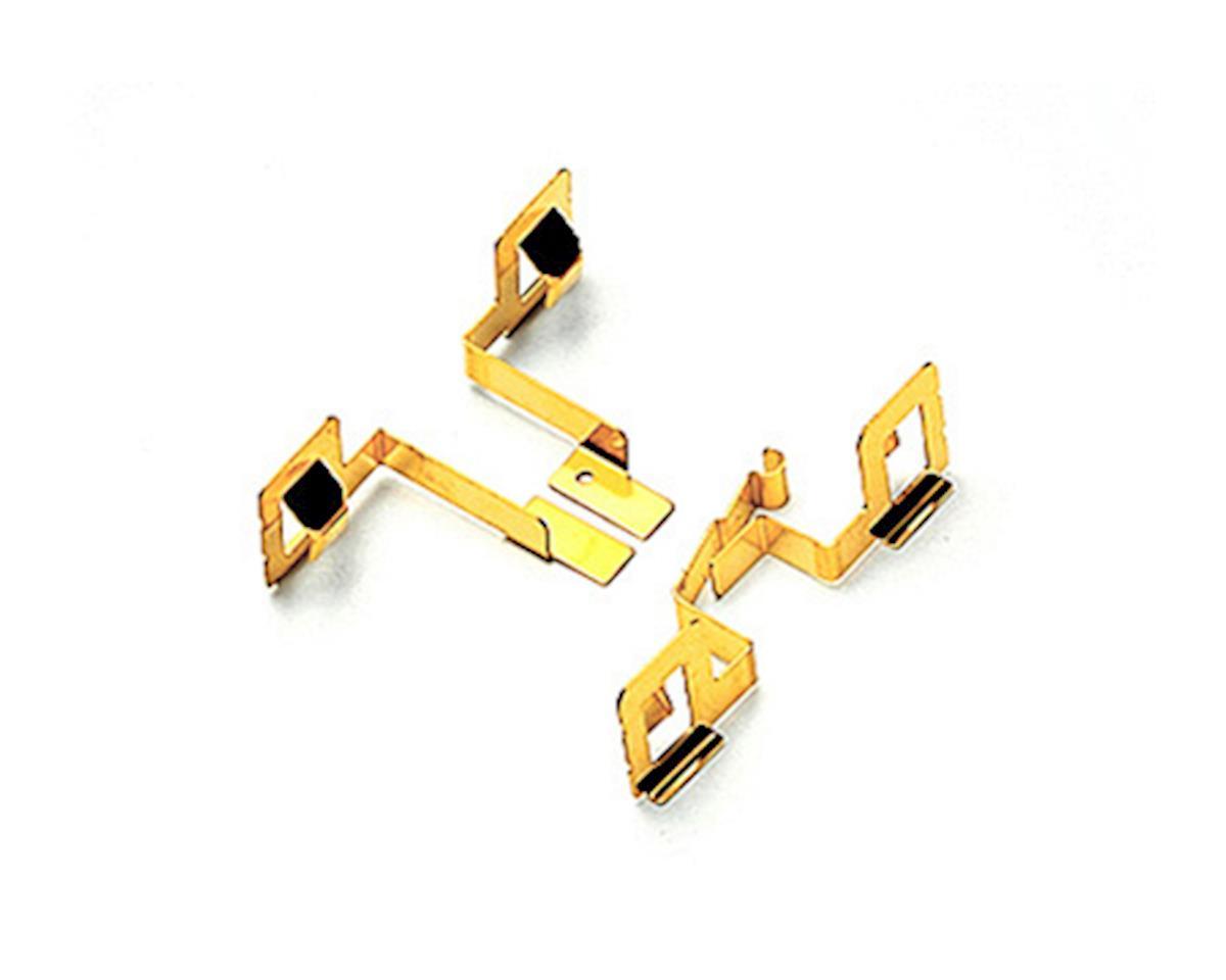 Tamiya JR Gold Plate Terminal Set