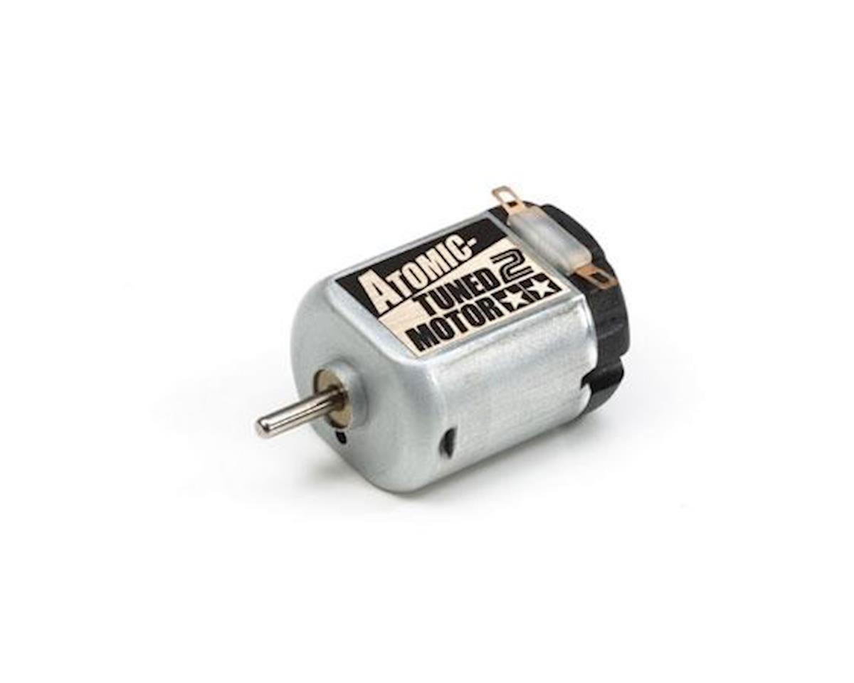 Tamiya JR Atomic-Tuned 2 Motor