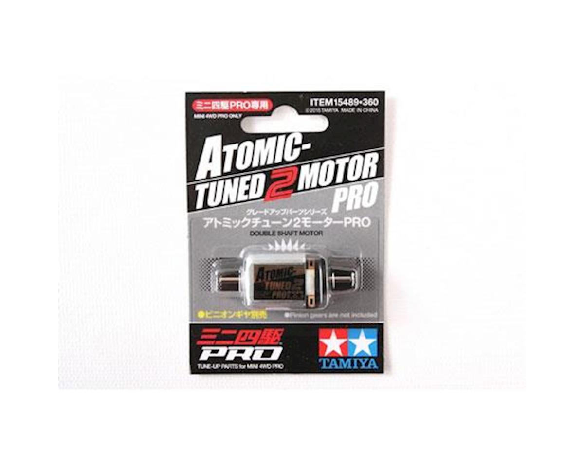 Tamiya JR Atomic-Tuned 2 Motor PRO