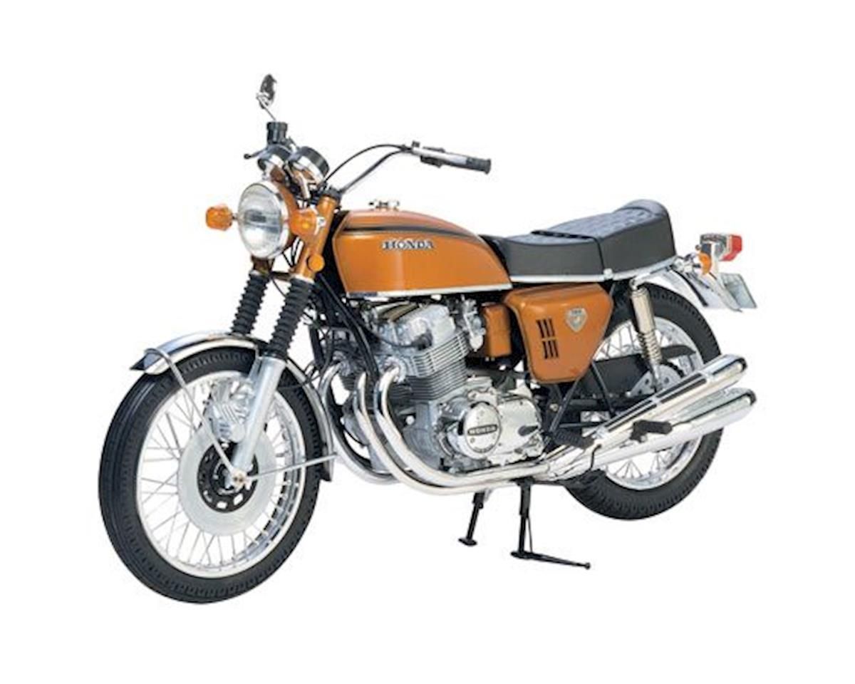 Tamiya 1/6 Honda CB750 Four Motorcycle