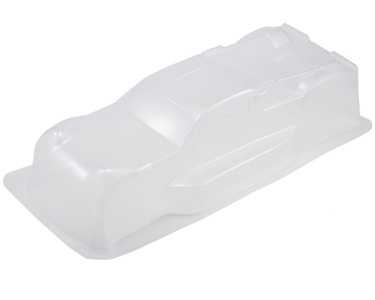 Tamiya TRF801Xt Clear Truck Body