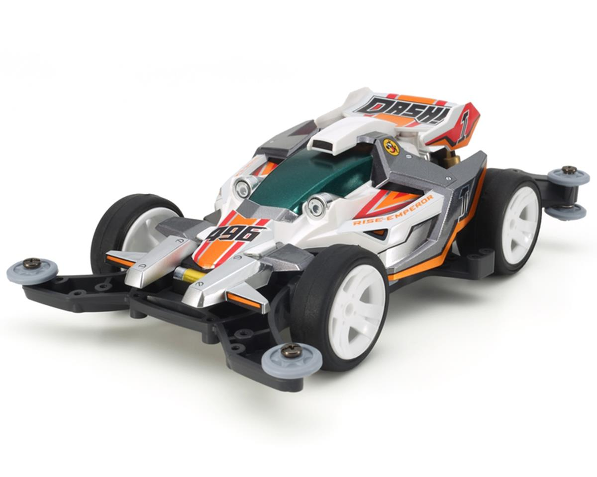 Tamiya JR Racing Mini Rise-Emperor Mini 4WD Model Kit