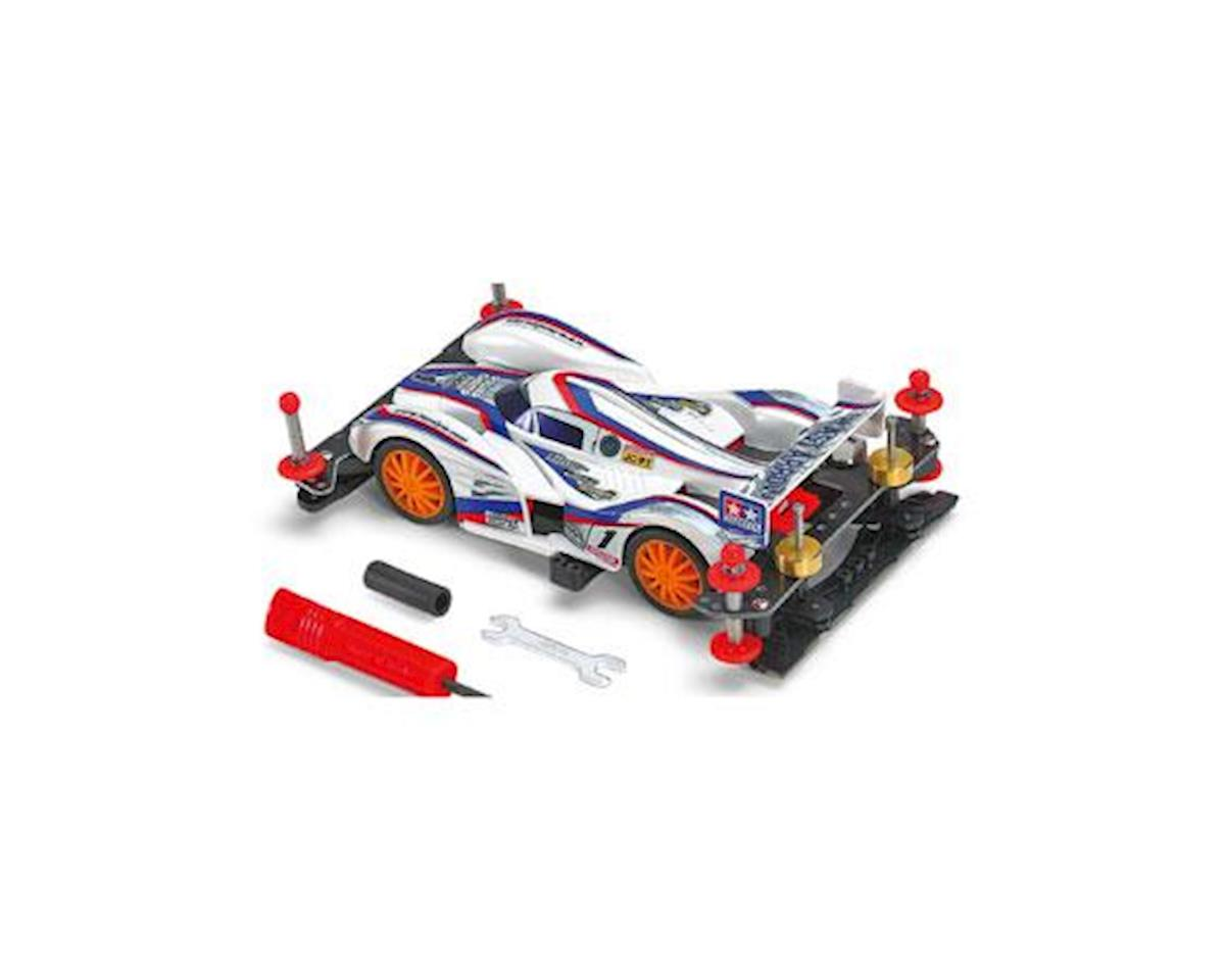 Tamiya 1/32 Blast Arrow Power Spec Starter Pack Mini 4WD Model Kit