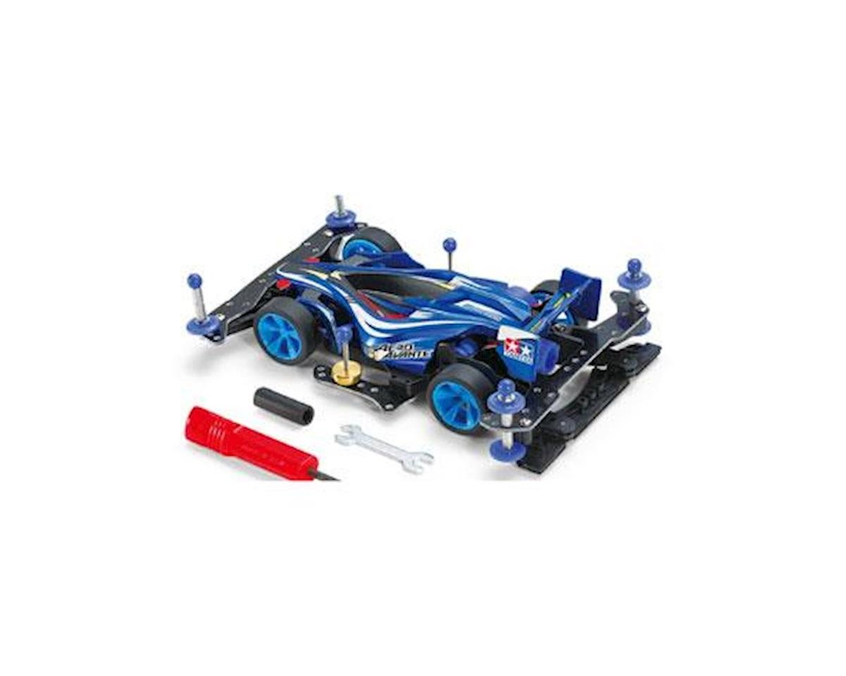 Tamiya 1/32 Aero Avante Speed AR Chassis Speed Spec Starter Pack Mini 4WD Kit