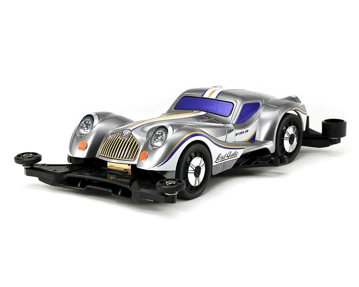Tamiya 1/32 JR Lord Guile FM-A Chassis Mini 4WD Kit