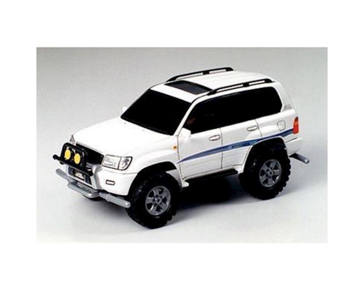 Tamiya 1/32 JR Toyota Land Cruiser 100 Wagon Mini 4WD Kit