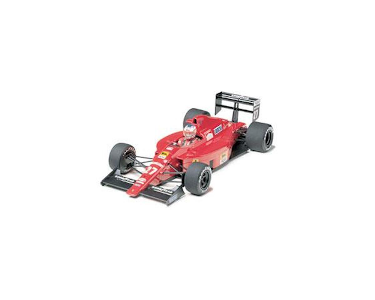 Tamiya 20024 1/20 Ferrari F189 Portuguese G.P.
