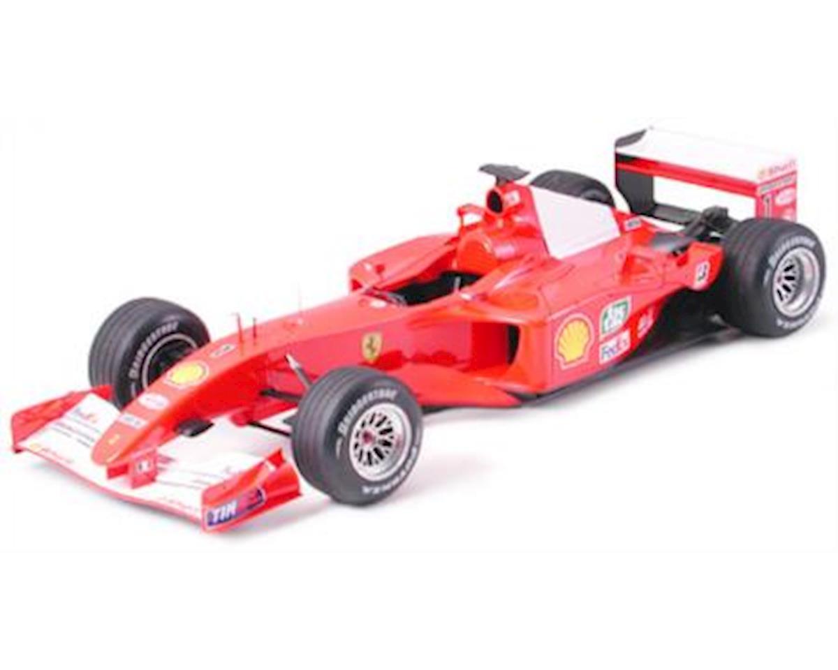 1/20 Ferrari F2001 by Tamiya