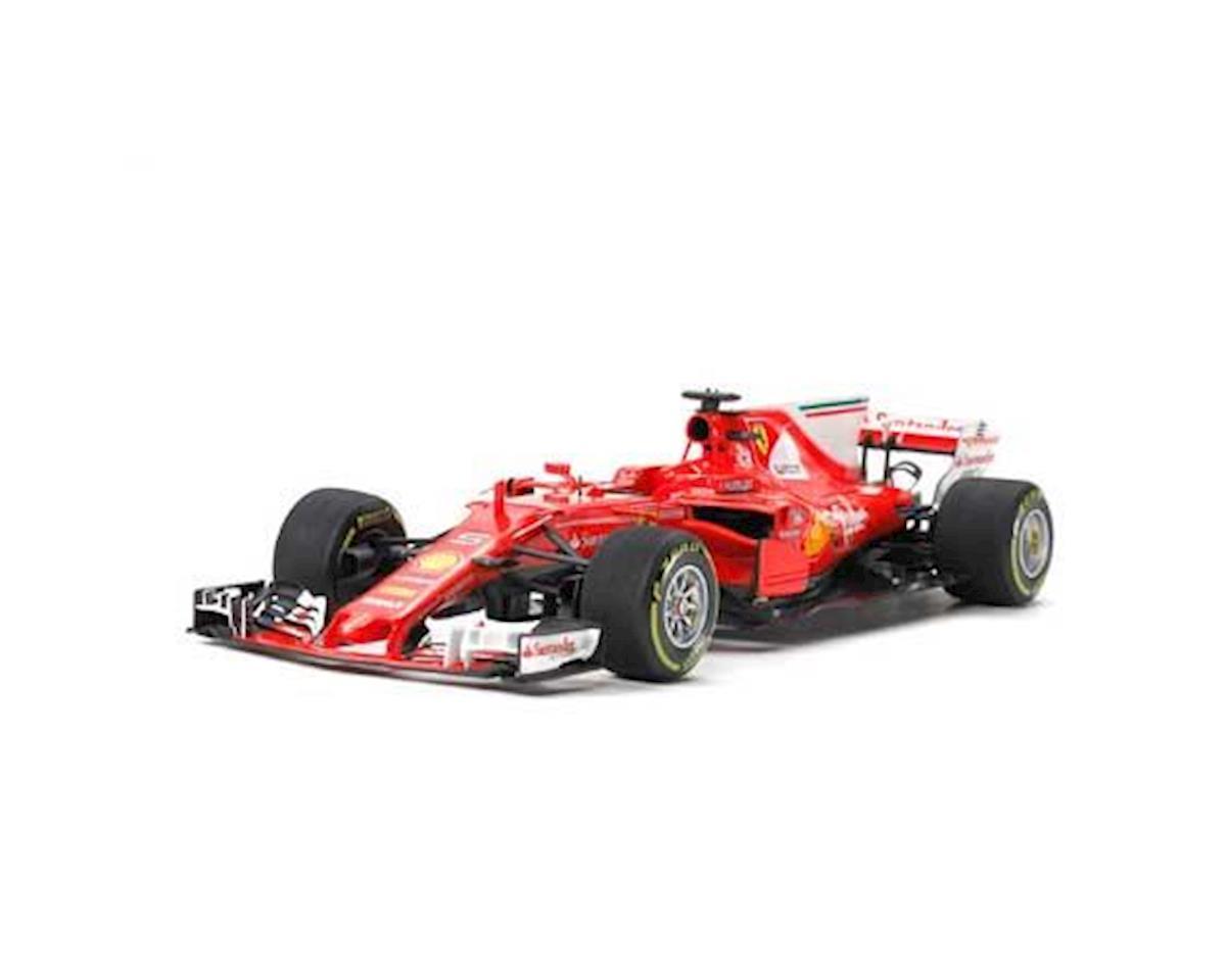 Tamiya 1/20 Ferrari SF70H Plastic Kit