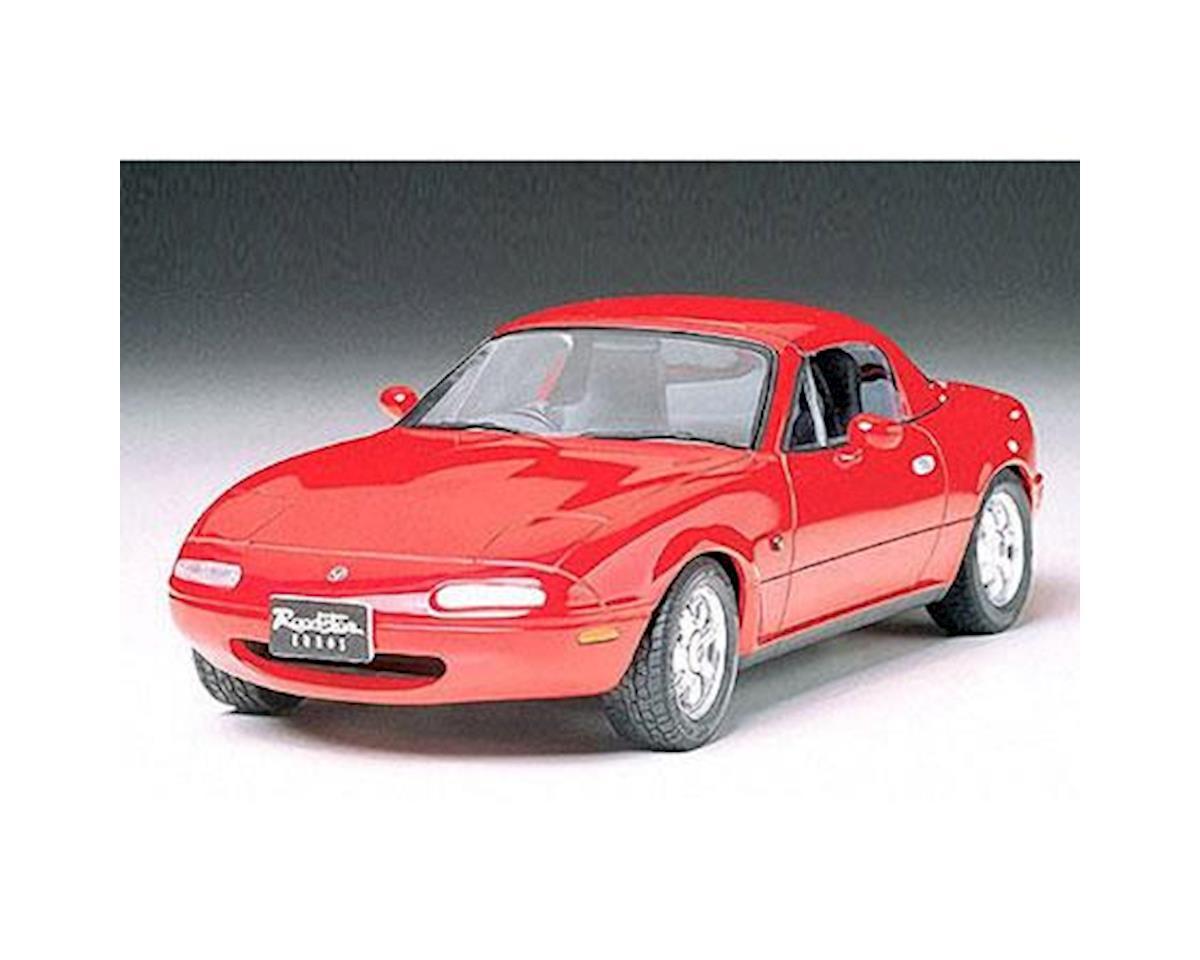 Tamiya 24085 1/24 Mazda Eunos Roadster