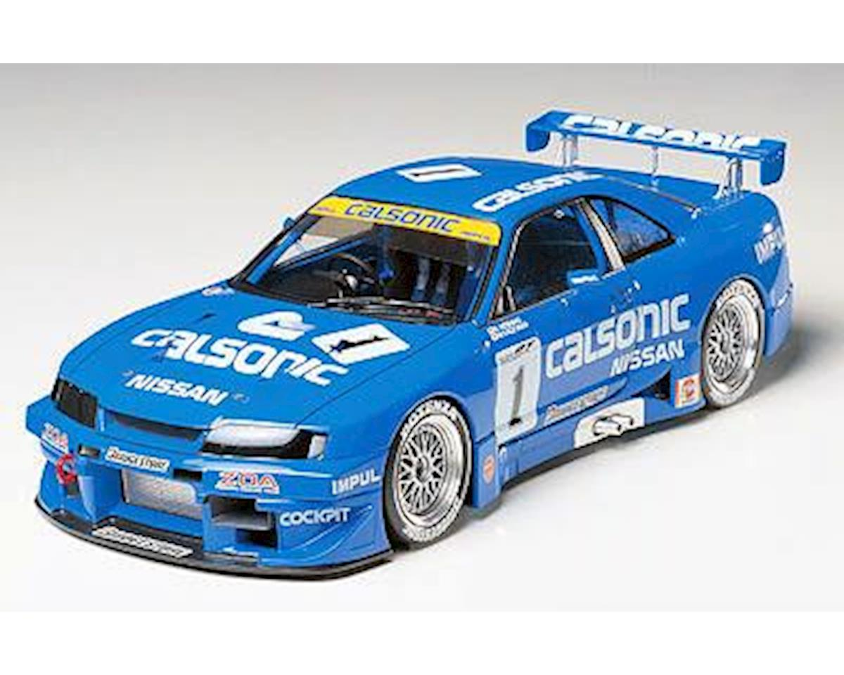 1/24 Calsonic Skyline GTR | relatedproducts