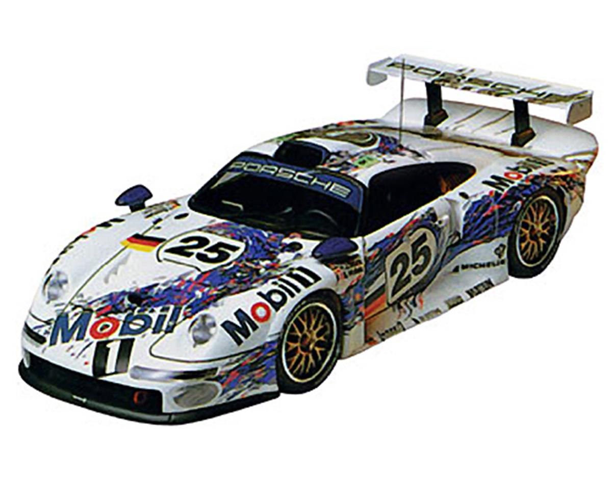 24186 1/24 Porsche 911 GT1 by Tamiya
