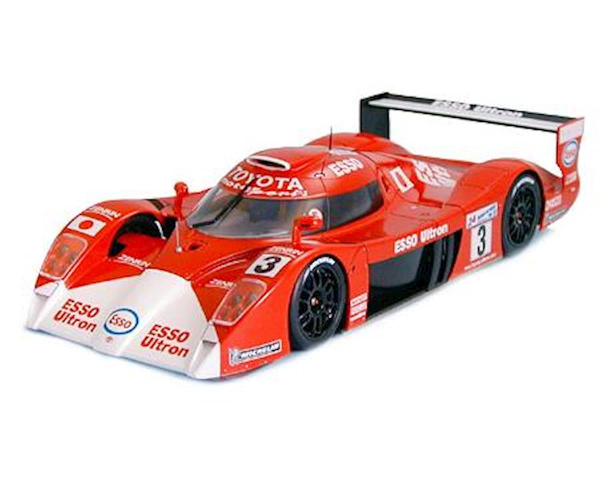 Tamiya 1/24 Toyota GT-One TS020