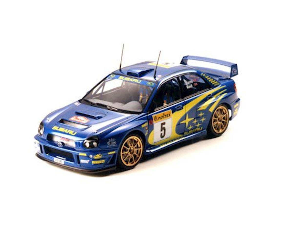 Tamiya 24240 1/24 Subaru Impreza WRC