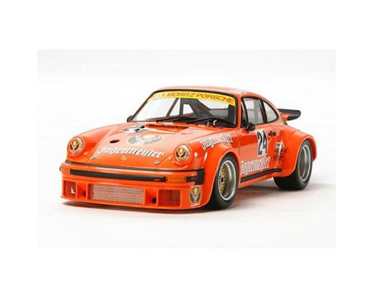 1/24 Porsche Turbo RSR Type 934 Jagermeister by Tamiya