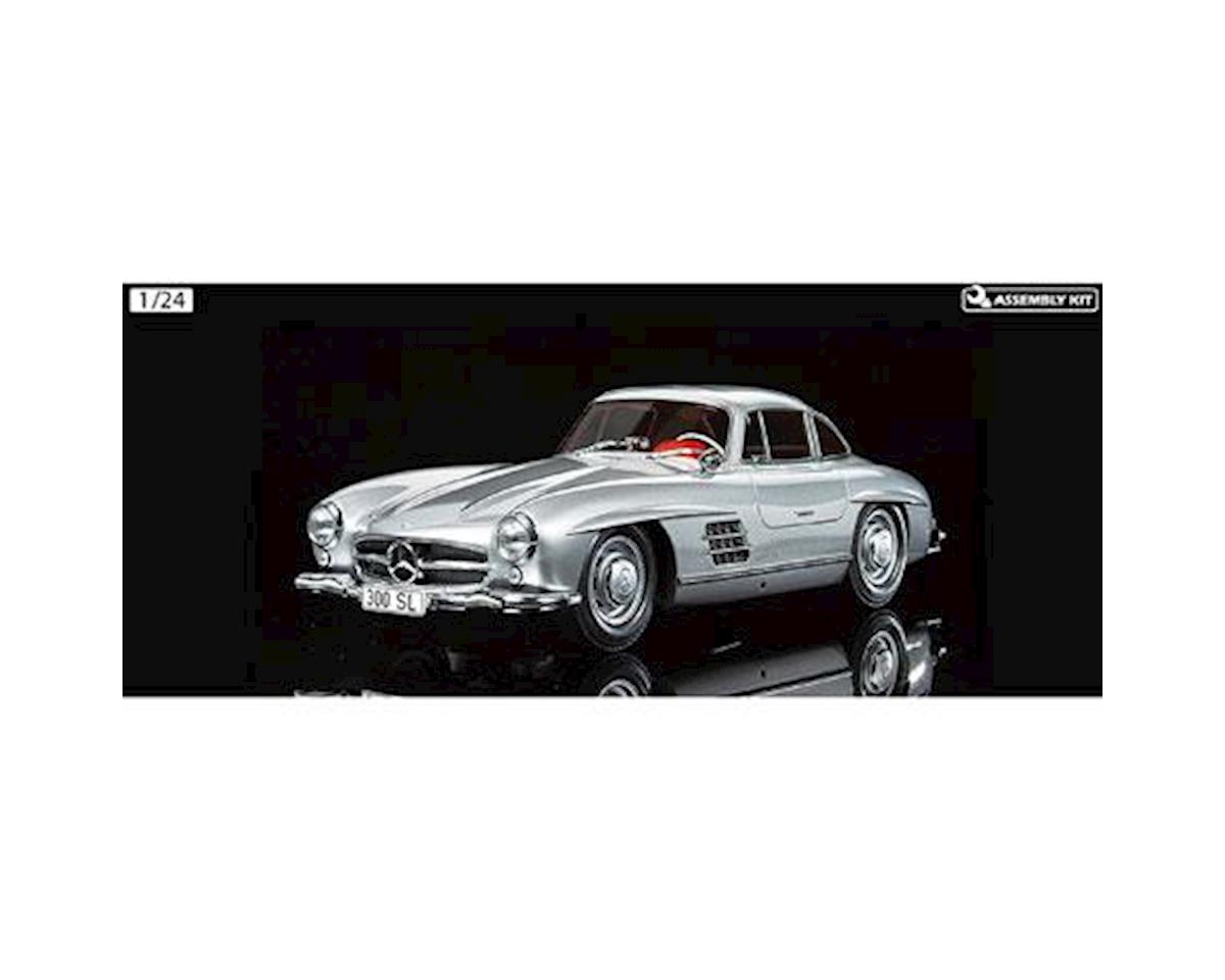 Tamiya 24338, Mercedes-Benz 300SL, Sports Car