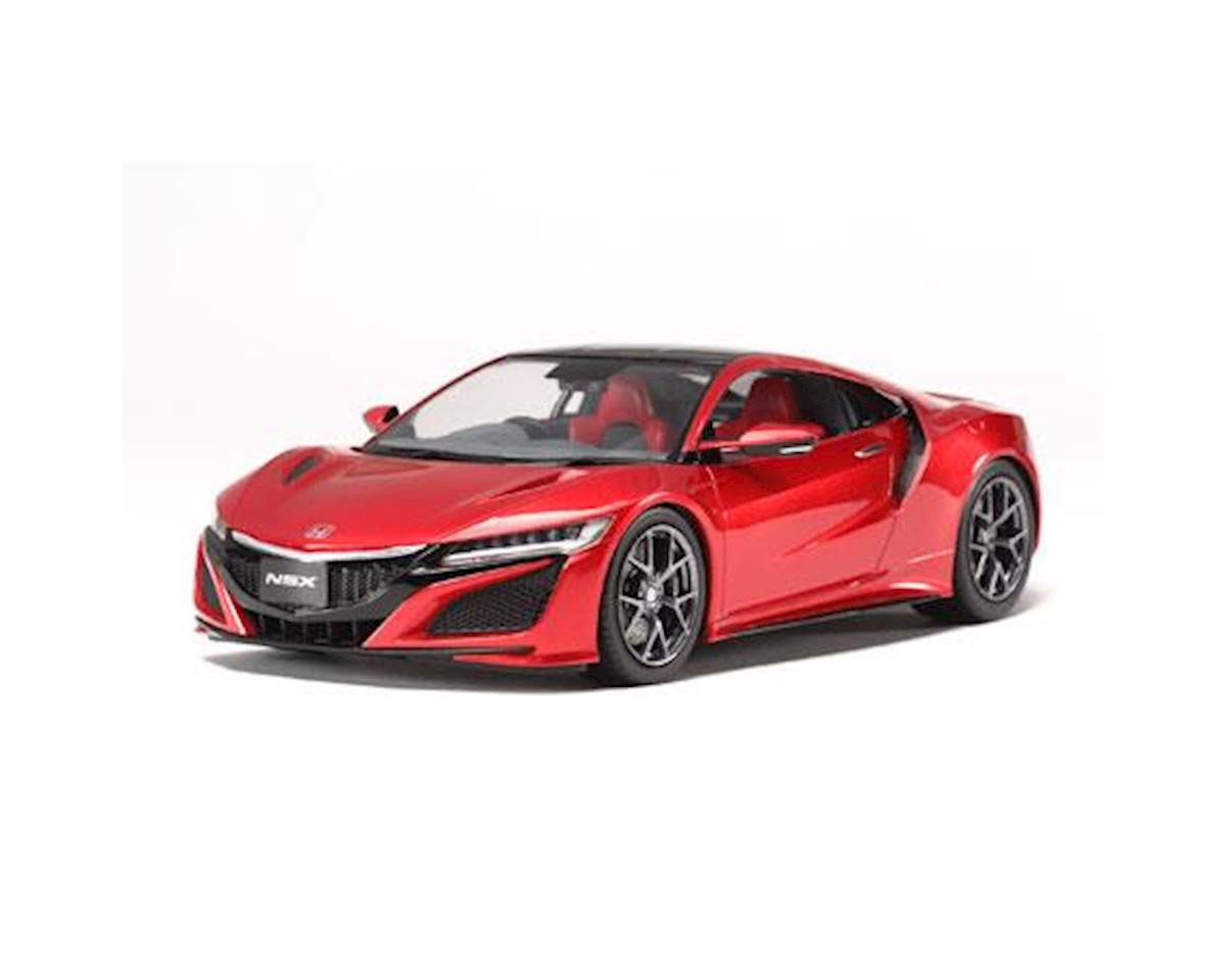 1/24 NSX Model Kit by Tamiya