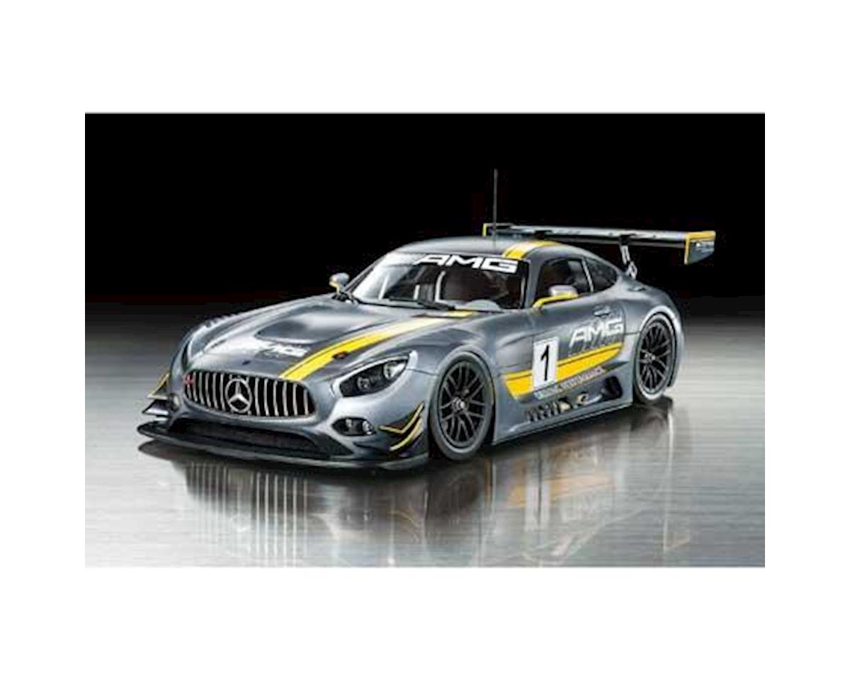 Tamiya 1/24 Mercedes-AMG GT3 Plastic Model Kit