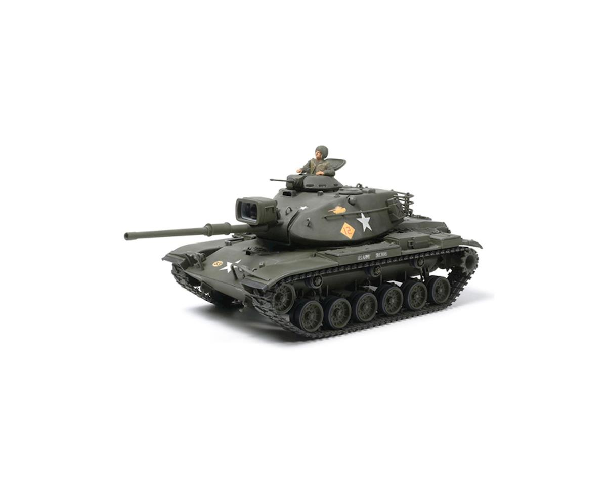 TAM25166 1/35, US Tank M60A1 by Tamiya