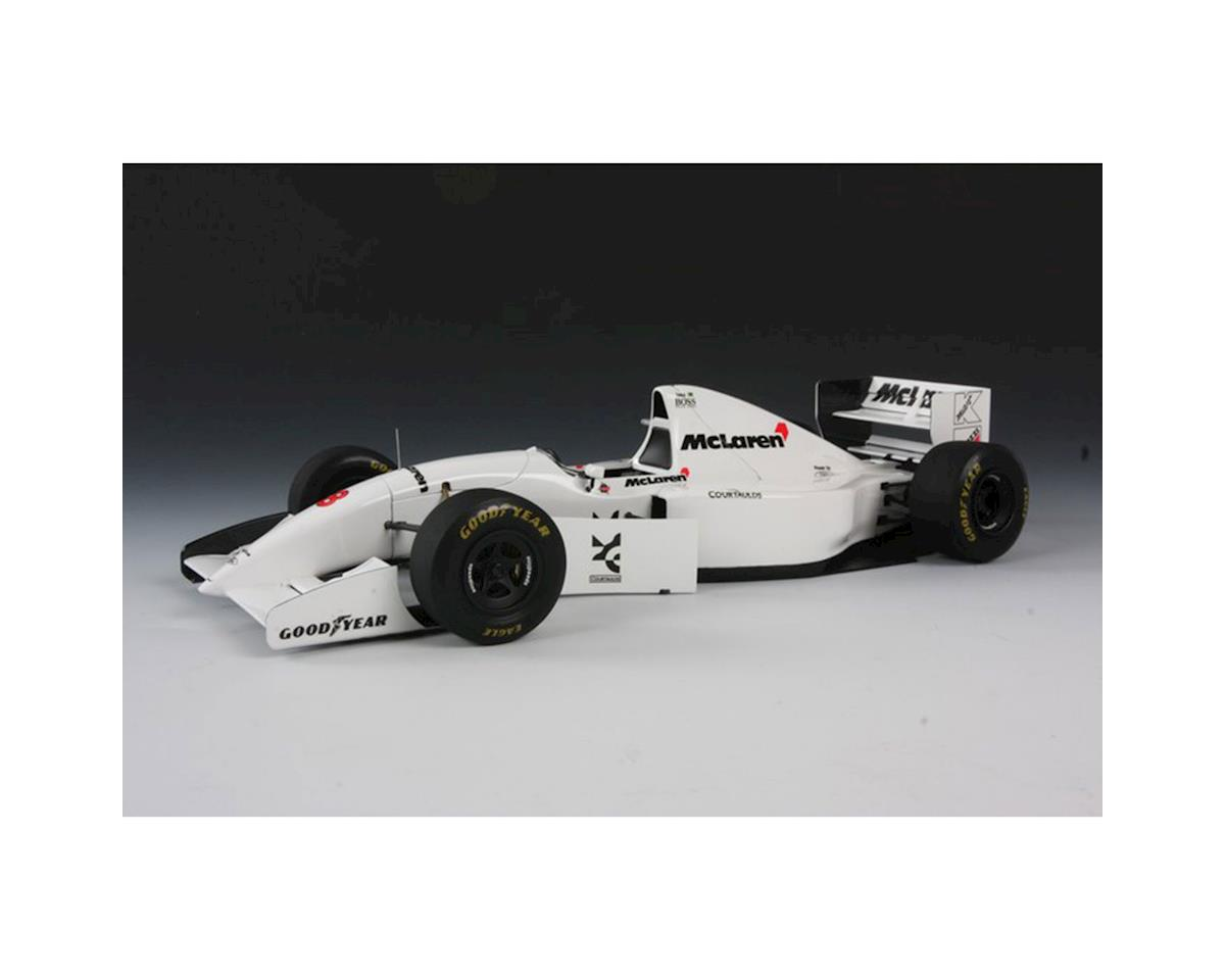 25172, 1/20 McLaren Ford MP4/8 by Tamiya
