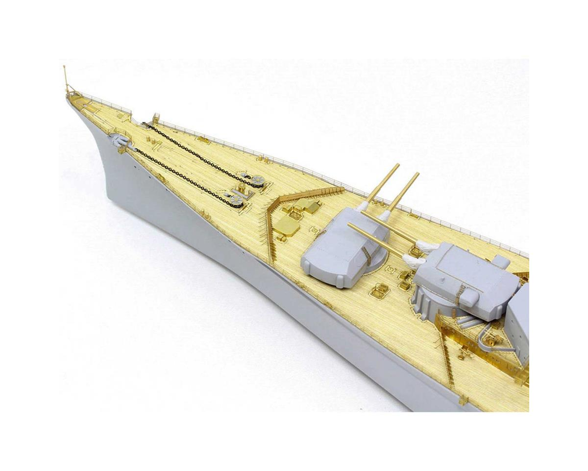 Tamiya 1/350 Bismarck 1941 Detail Up Set (TAM78013)
