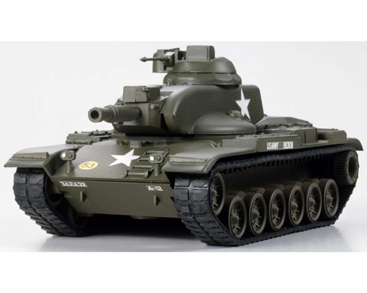 Tamiya 30102 1/48 US M60A1E1 Tank Motorized