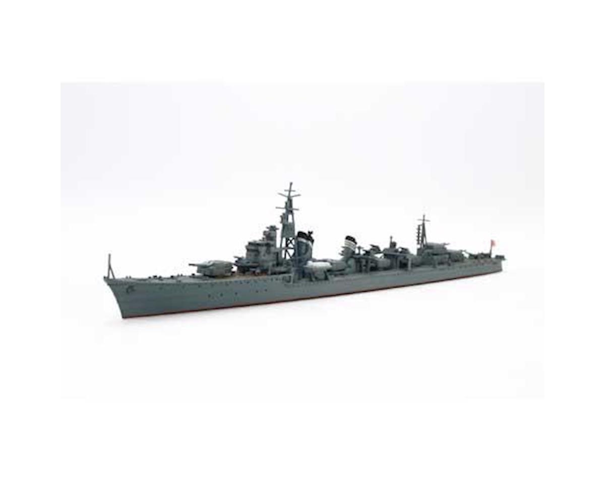 Tamiya 1/700 Japanese Navy Destroyer Shimakaze
