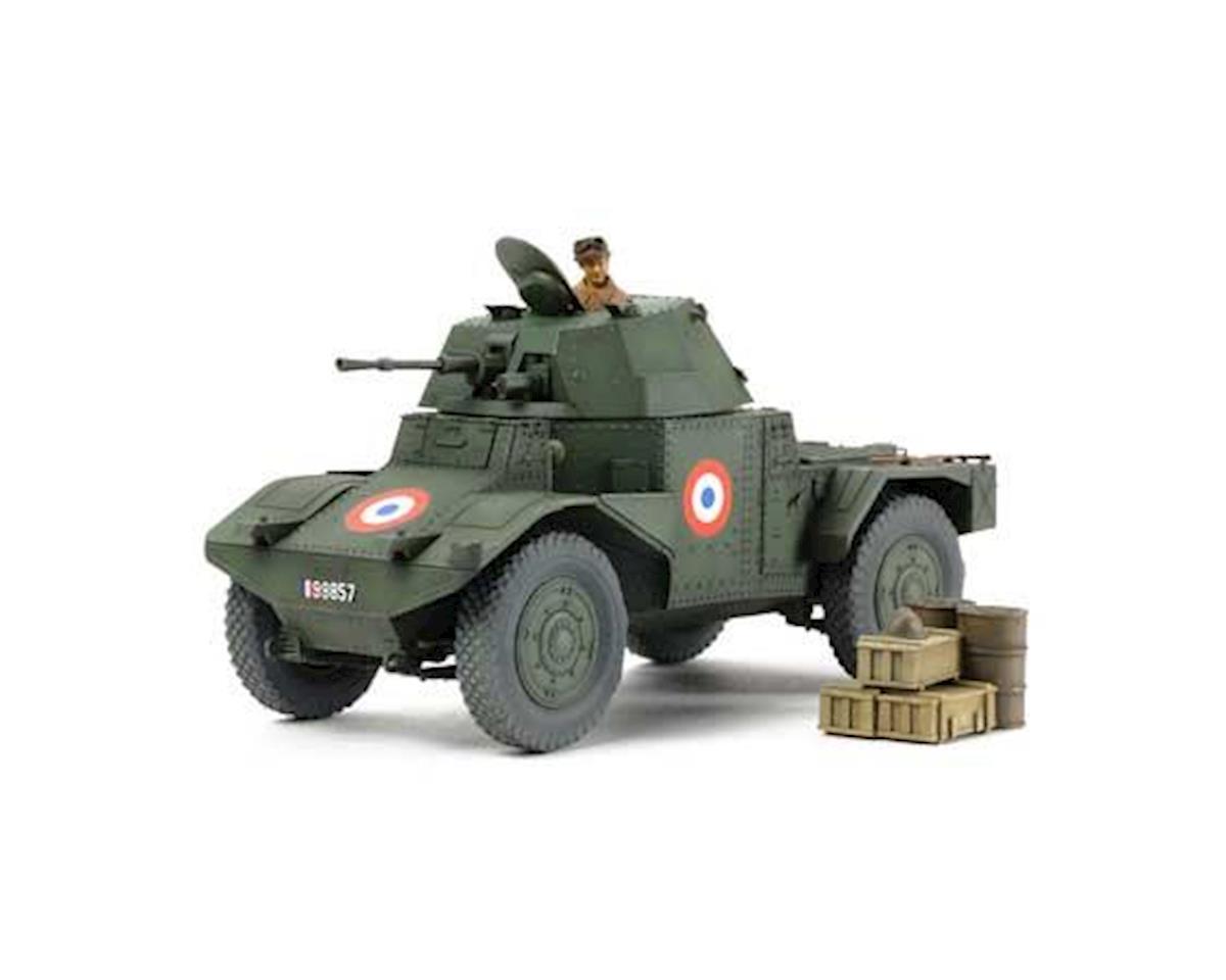 Tamiya 1/35 French Armored Car AMD35, 1940