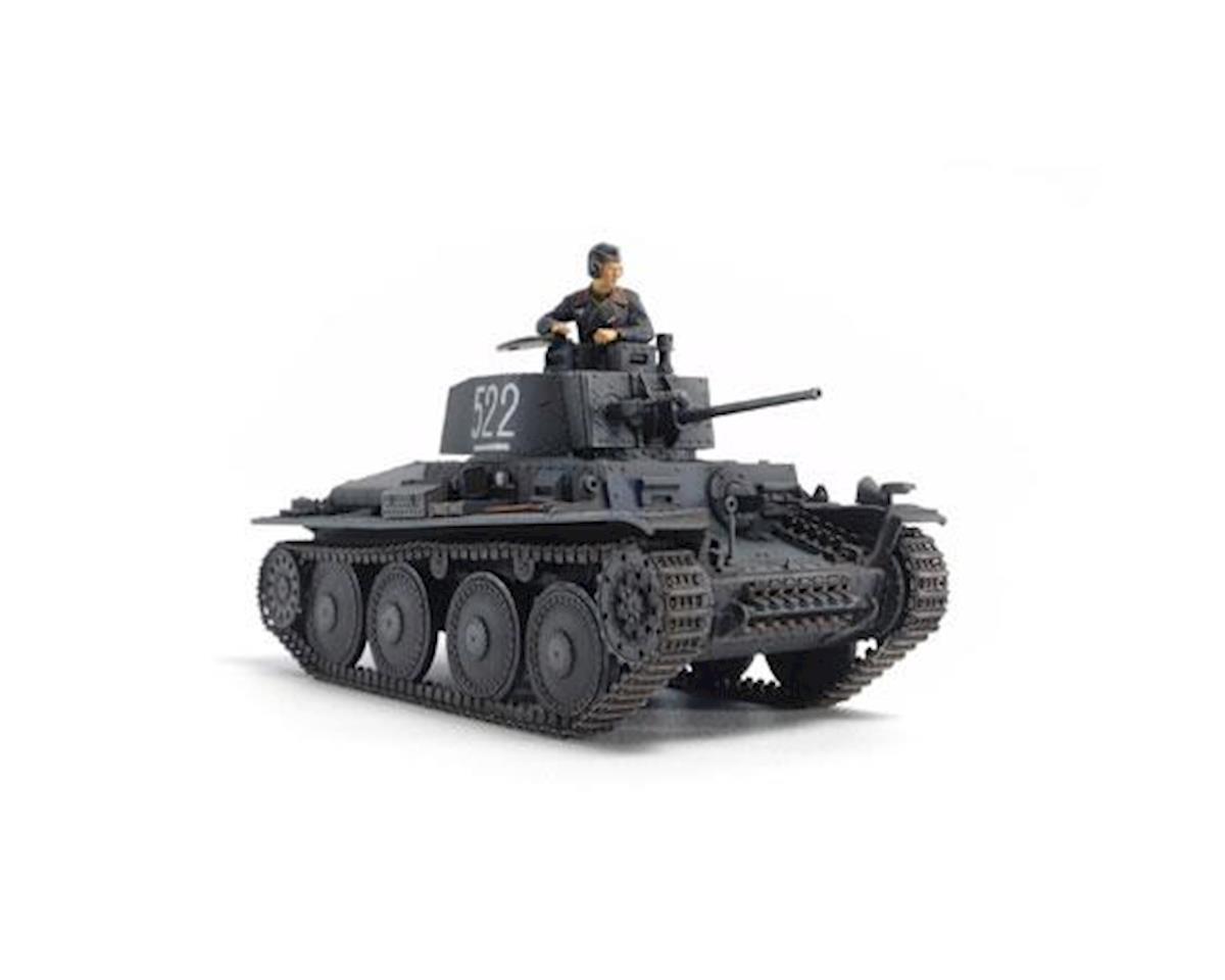 Tamiya 32583, 1/48 German Panzer 38 (t) Ausf. E/F