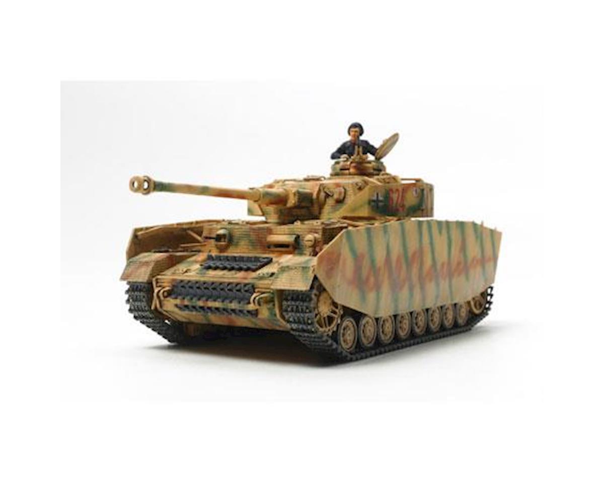 32584. 1/48 German Panzer IV Ausf. H by Tamiya