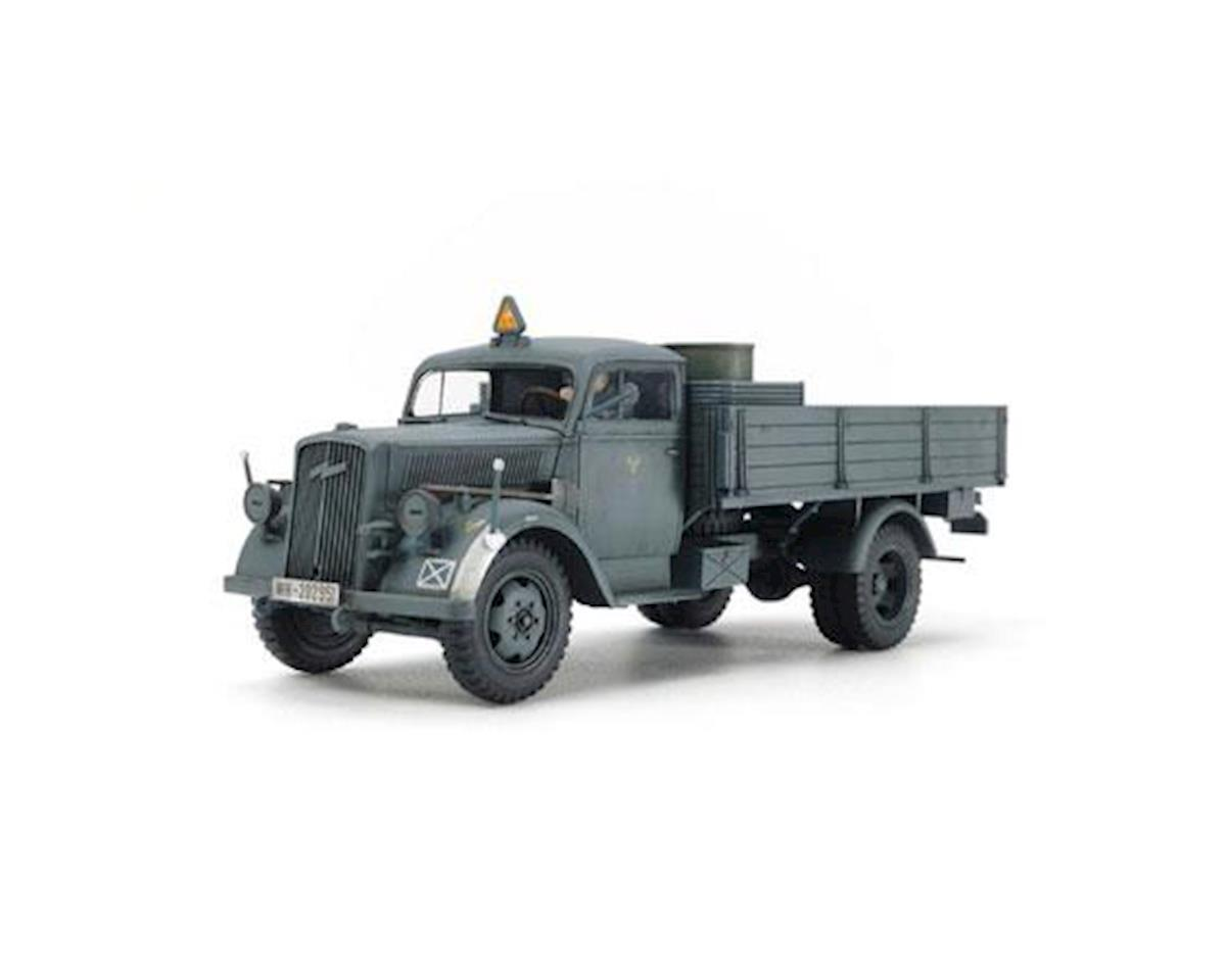 32585, German 3Ton,  4x2 Cargo Truck by Tamiya