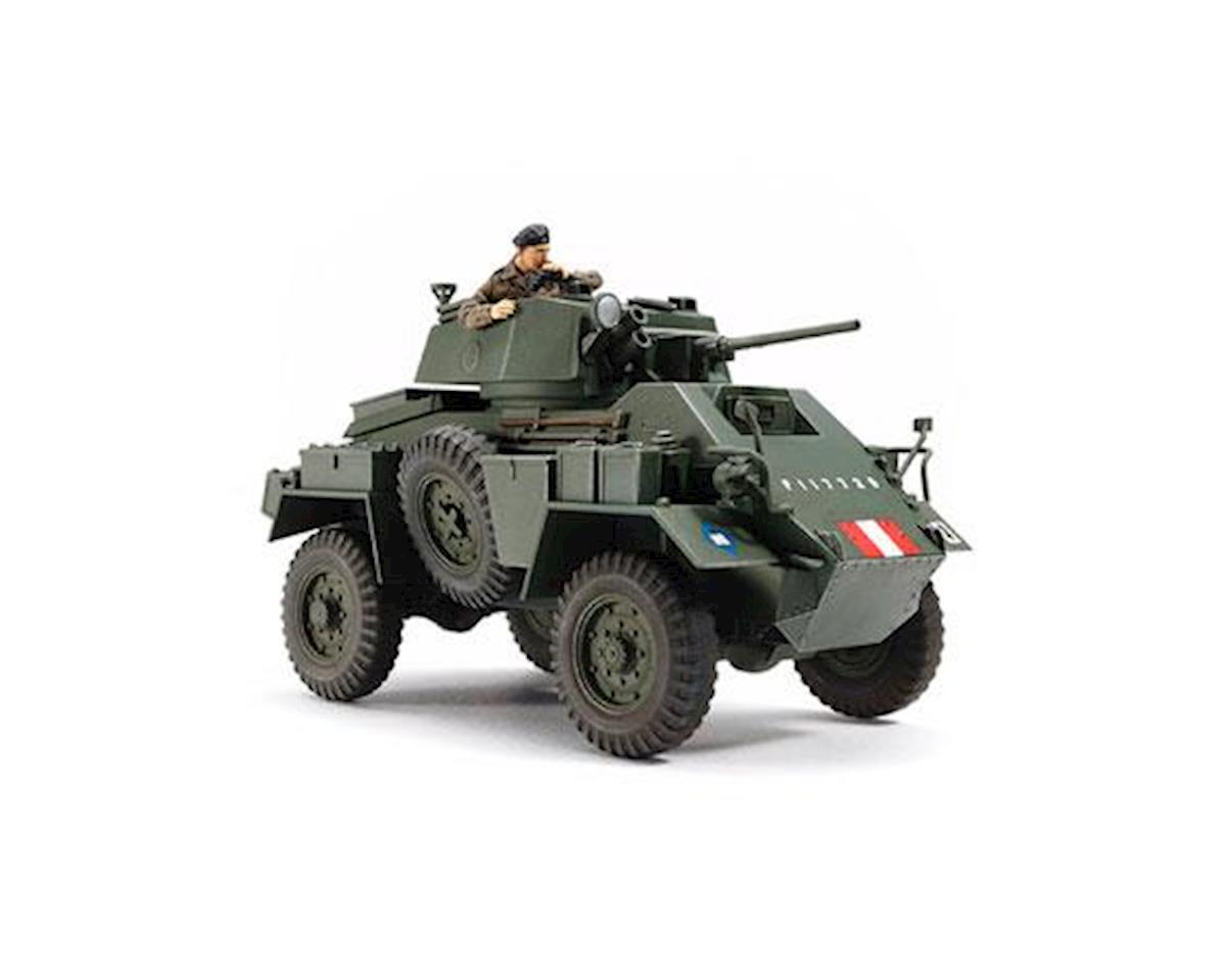 Tamiya 1/48 British 7ton Armored Car Mk.IV