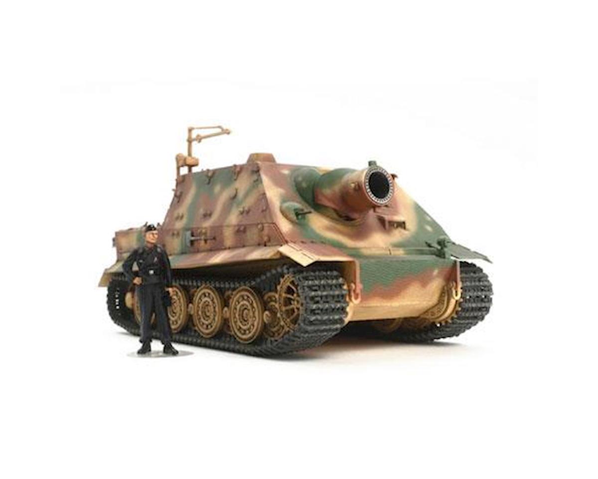 Tamiya 1/48 German 38cm Assult Mortar Sturmtiger