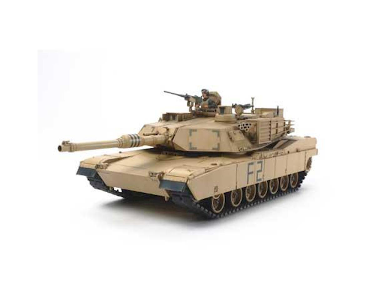 Tamiya 1/48 U.S. Main Battle Tank M1A2 Abrams Model Kit