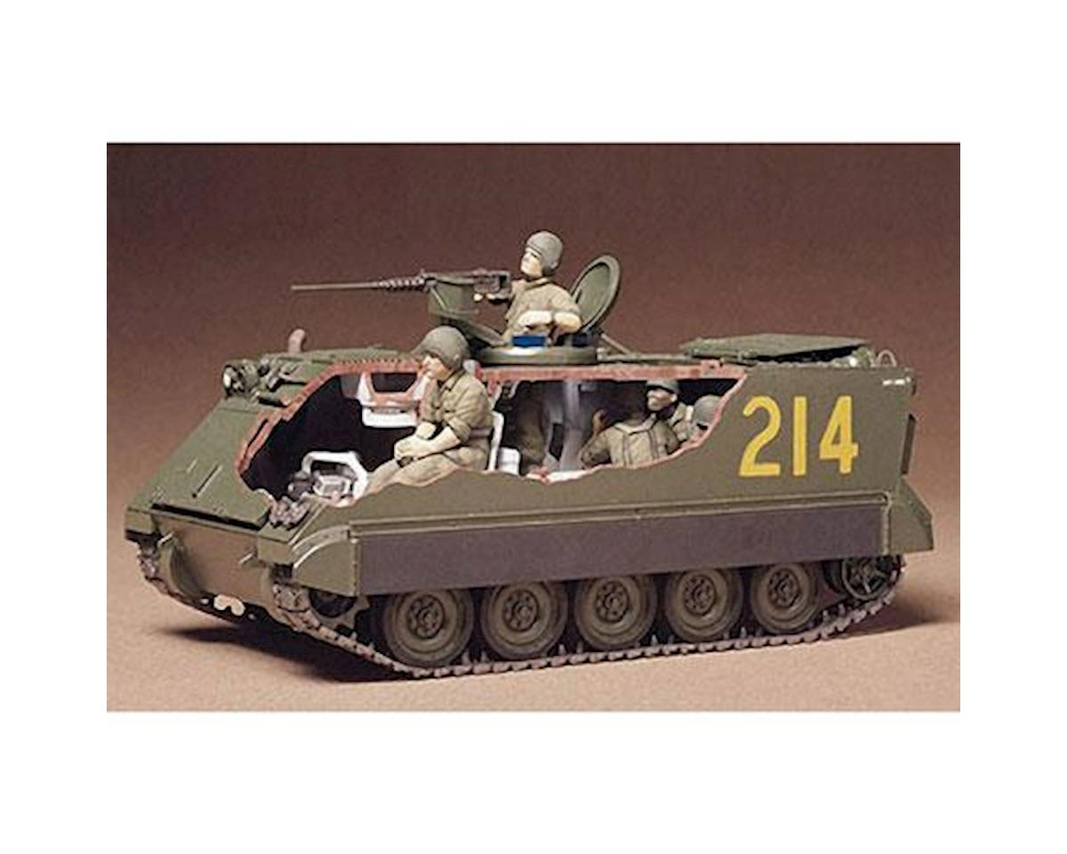 35040 1/35 US M113 APC CA140 by Tamiya