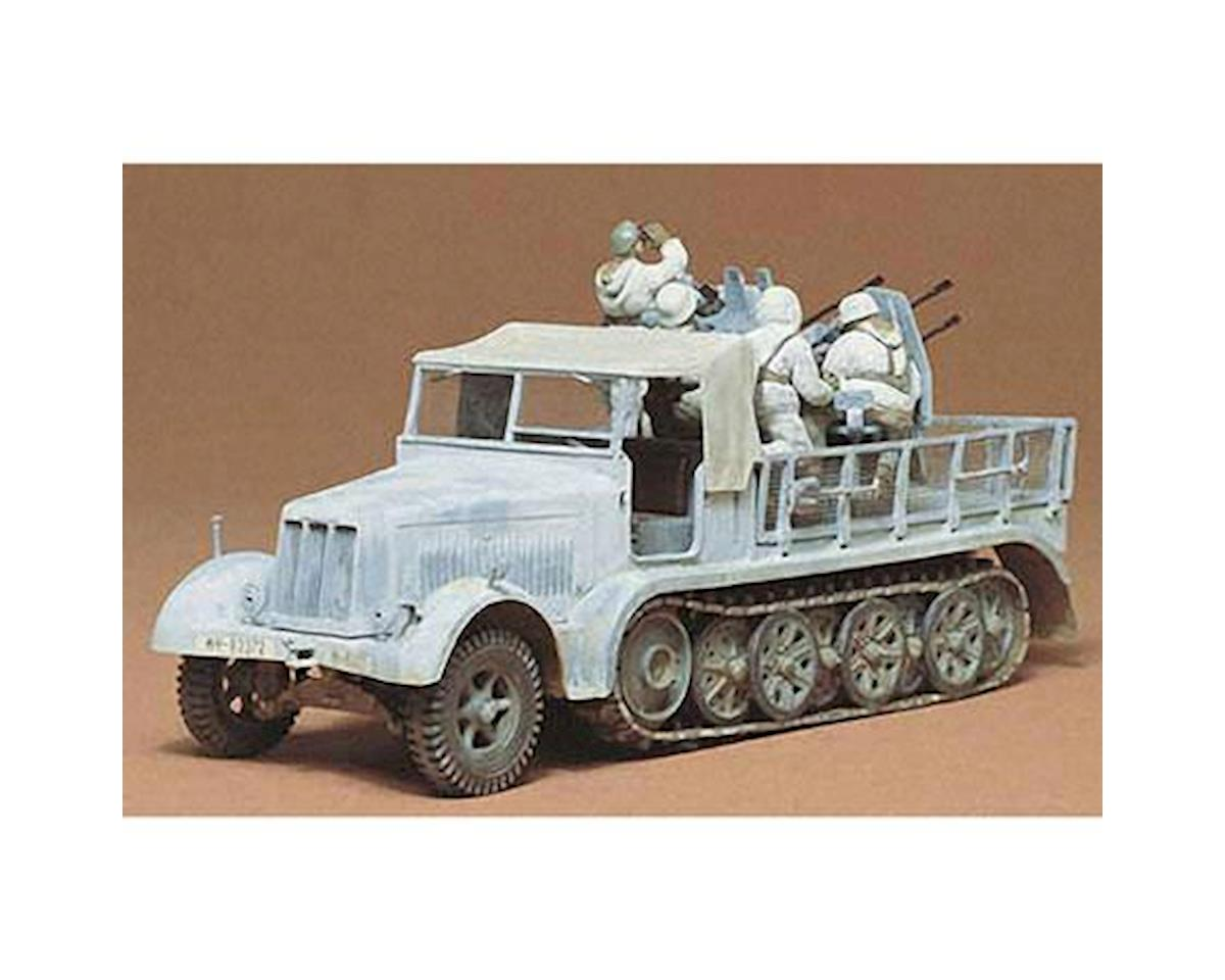 35050 1/35 German 8 Ton 1/2 Track Sd.Kfz. by Tamiya